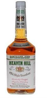 Heaven Hill Bourbon Black 1.75l